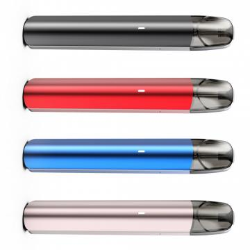100% Leakproof hot selling wholesale disposable ceramic coil 510 cbd oil vape pen