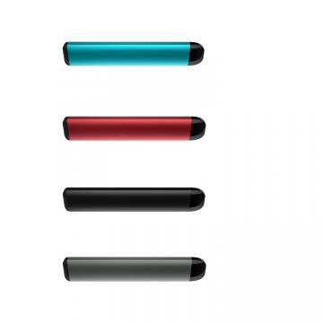 Customization Best Quality Nic Salt Disposable Vape Pen with Workable Price