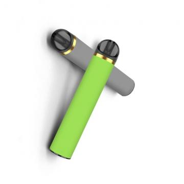 350 Puffs Skt Elfin Spearmint Flavor Portable Disposable Puff Bar / Puff Plus