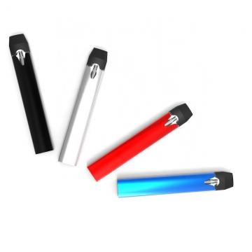 Professional Factory price manufacture custom wholesale 800 times Puffs Disposable Vape Pen