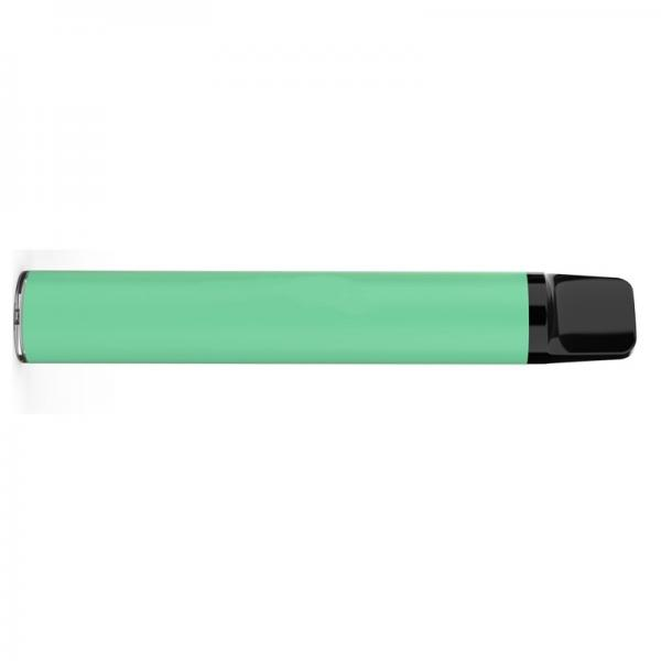 Shenzhen Hcigar E Cigarette E Liquid Refillable Pod Puff Bar Puff Plus Original Equipment Manufacturer Disposable Vape Pen